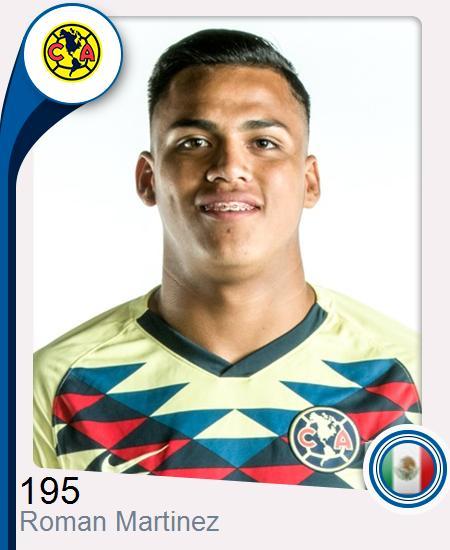 Roman Arturo Martinez Canales