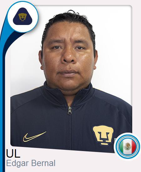 Edgar Bernal Bustamante