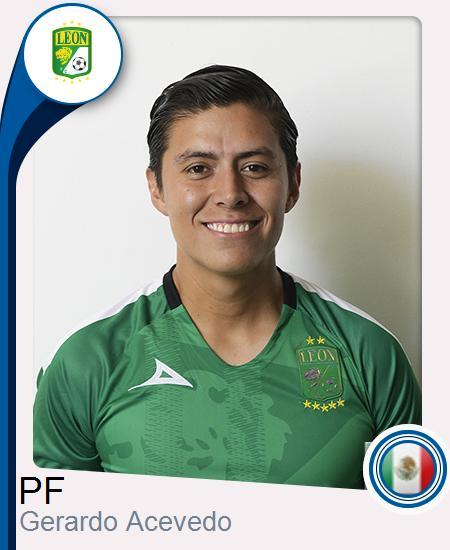 Gerardo Acevedo Hernández