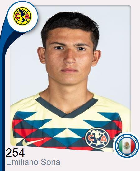 Emiliano Soria López