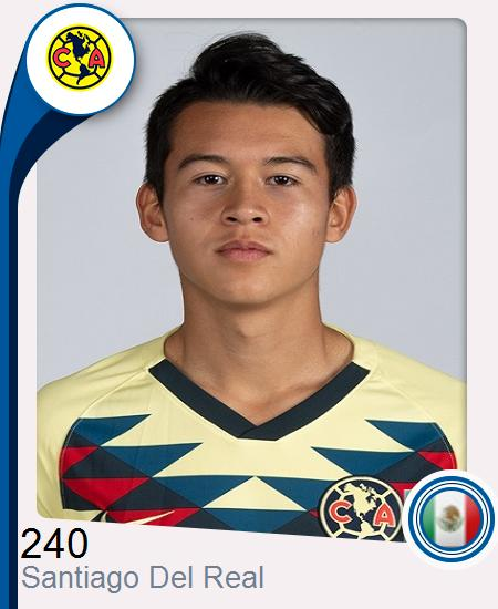 Santiago Del Real Carrillo