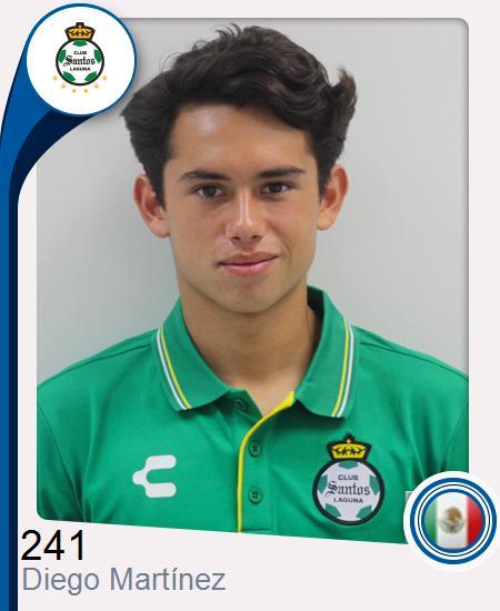Diego Martínez Gutiérrez