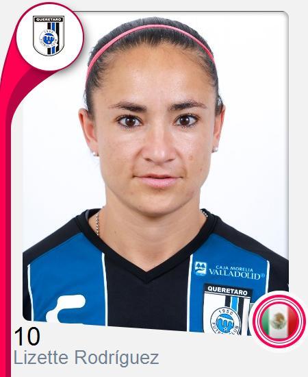 Lizette Rodríguez