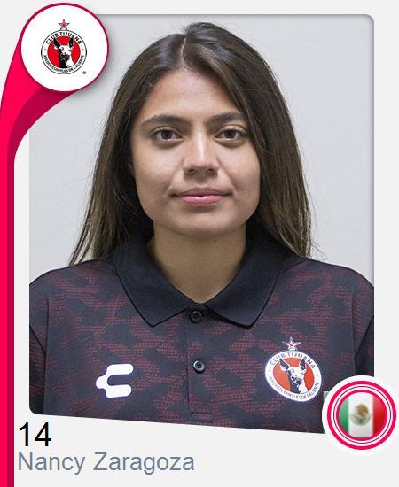 Nancy Zaragoza
