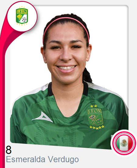 Esmeralda Verdugo Romo