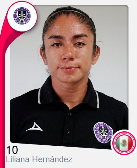 Liliana Hernández Saldaña