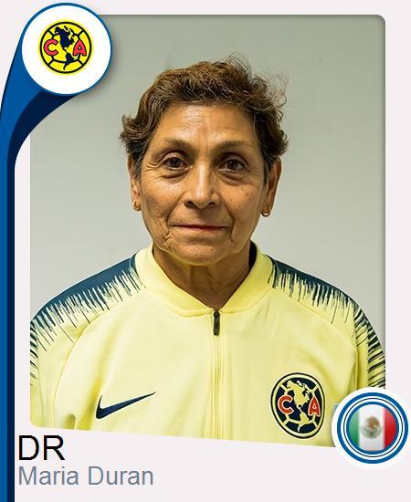 Maria De Lourdes Herlinda Duran Chavarria