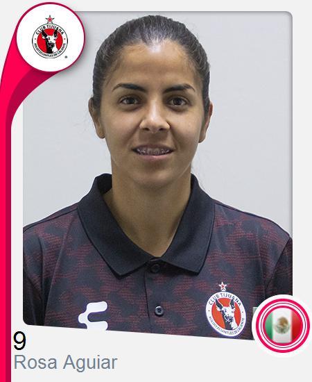 Rosa Aguiar