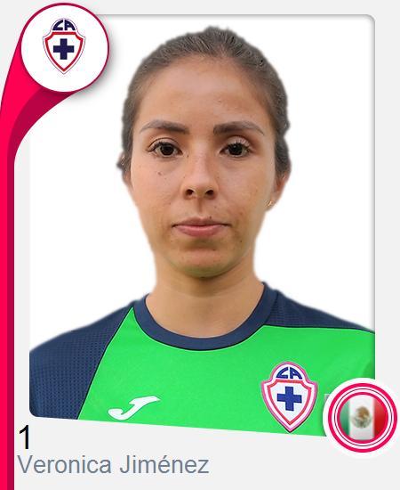 Verónica Jeannette Jiménez Vázquez