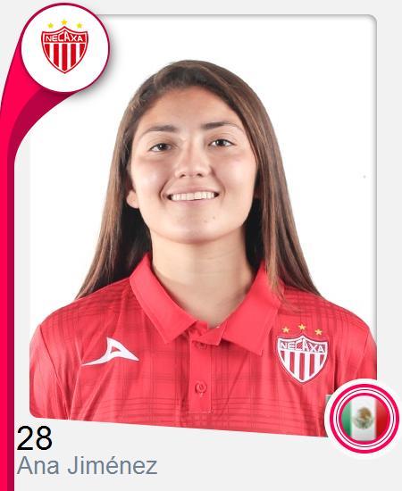 Ana Yolanda Jiménez Gutiérrez