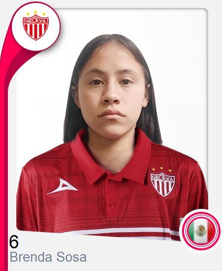 Brenda Janeth Sosa Olivera