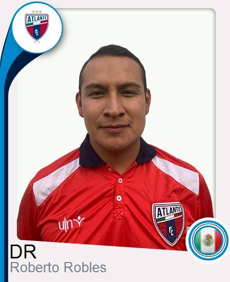 Roberto Robles Neri
