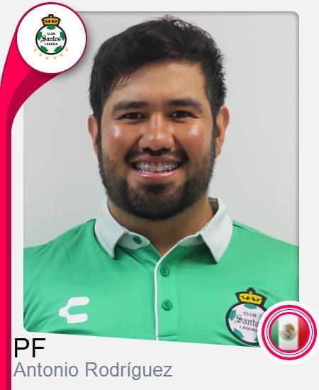 Antonio De Jesús Rodríguez Muñoz
