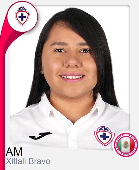 Xitlali Bravo Acevedo