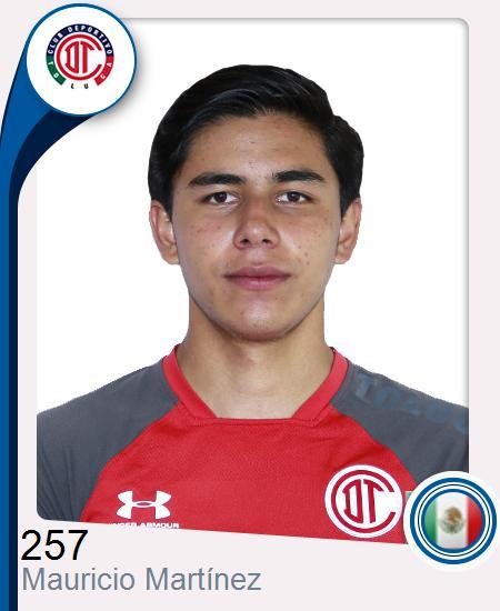 Mauricio Martínez Zaragoza