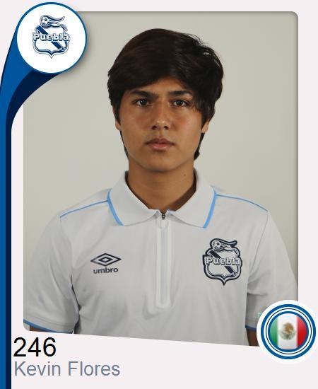 Kevin Yovanny Flores Gomez