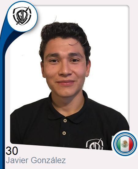 Javier González Sandoval