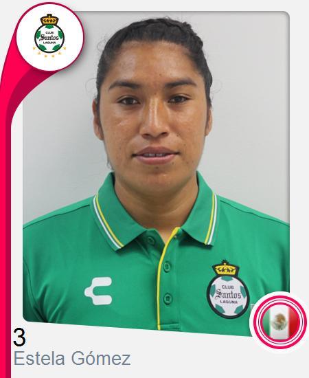 Estela Gómez Escamilla