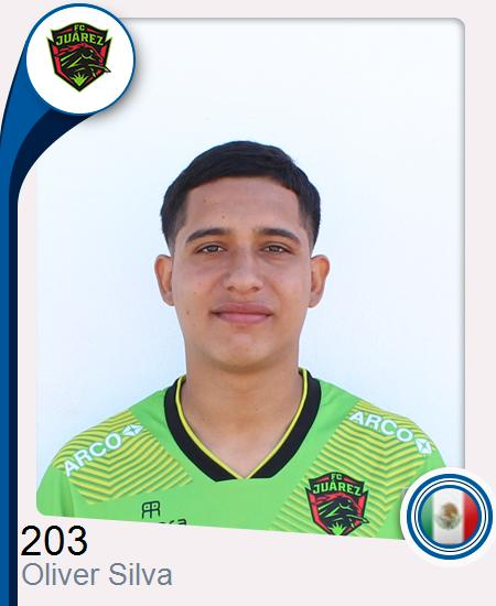 Oliver Silva Gómez