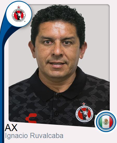 Ignacio Ruvalcaba González