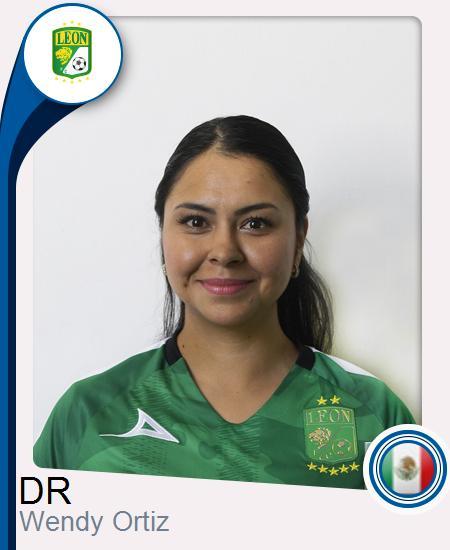 Wendy Aneli Ortiz Castillo