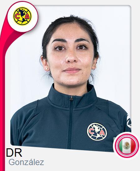 Stephanie Andrea González Austria