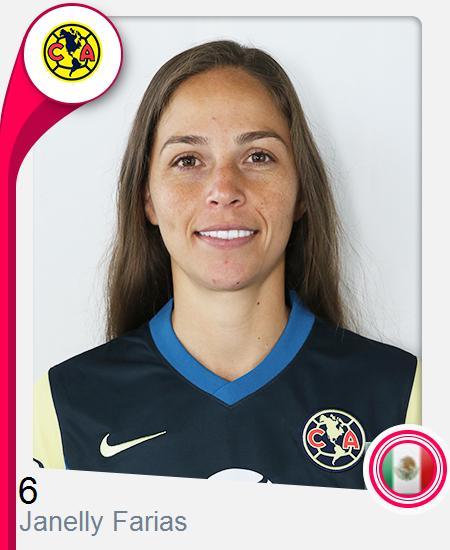 Janelly Farias Rodríguez