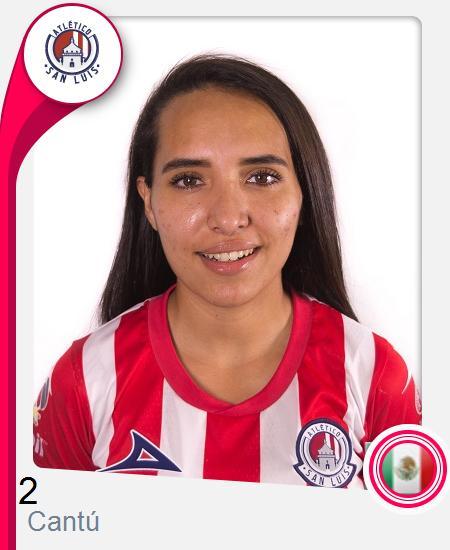 Karla Tatiana Cantú Hernández
