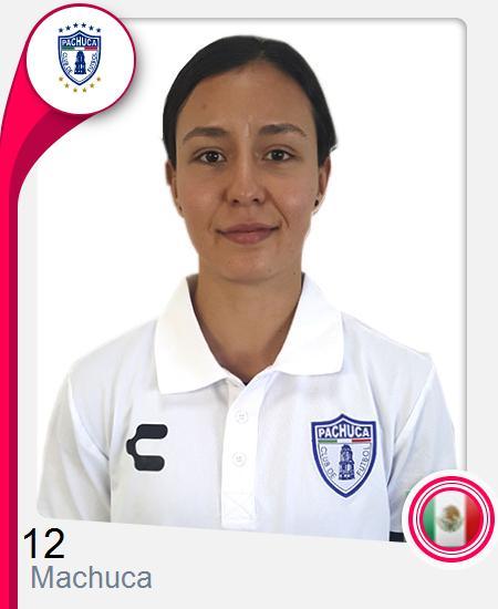 Silvia Gabriela Machuca Rubio