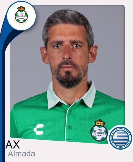 Luis Edgardo Almada Alves