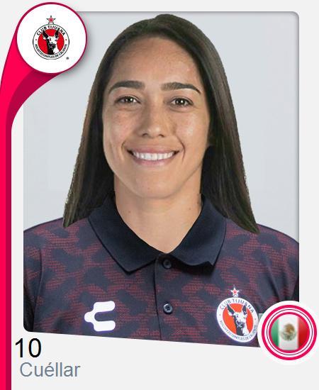 Renae Nicole Cuéllar Cuéllar