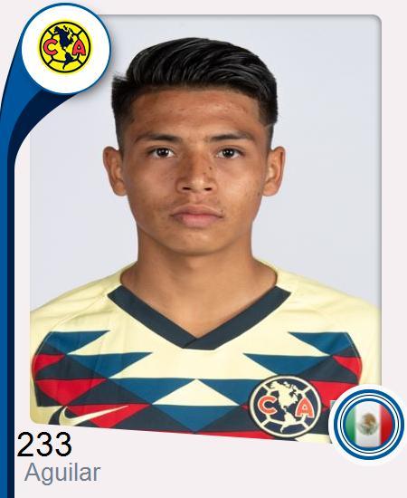 Ulises Aguilar Contreras