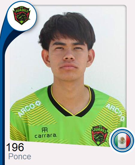 Emmanuel Ponce Alonso