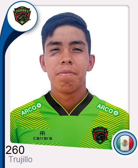 Ricardo Trujillo Blanco