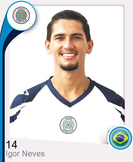 Igor Neves Alves