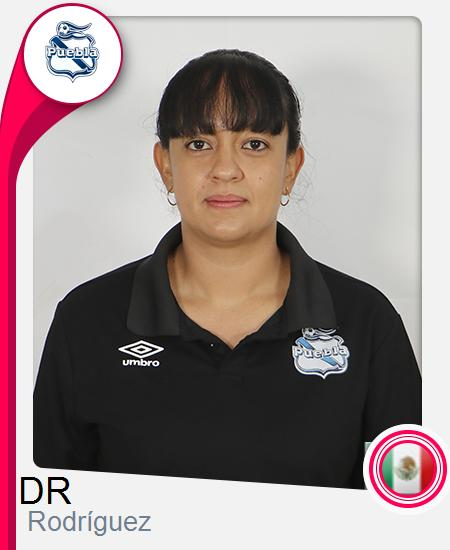Zurisadai Paola Rodríguez Medina