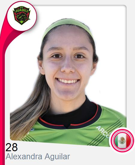 Alexandra Aguilar Figueroa