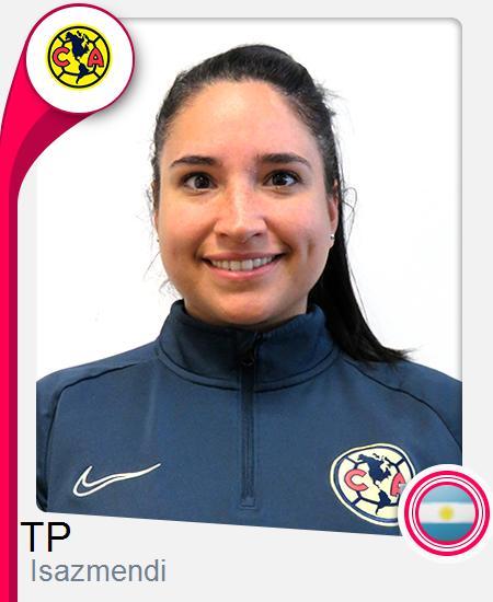 Belén Soledad Isazmendi