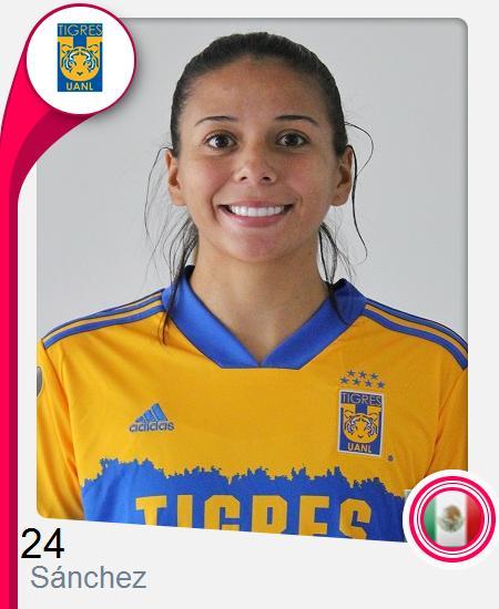 María Guadalupe Sánchez Morales