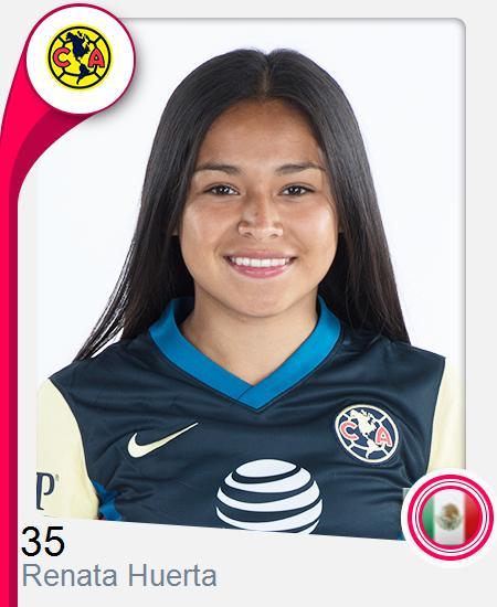 Renata Fernanda Huerta Tovar