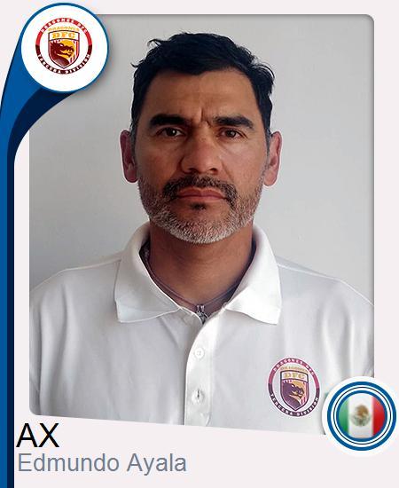Edmundo Jonathan Ayala Orozco