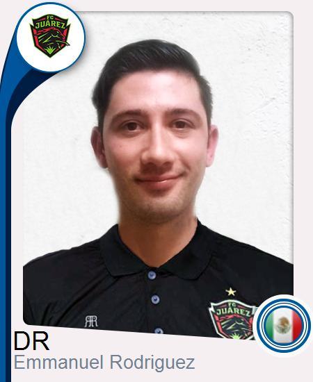 Emmanuel Alfredo Rodriguez Flores