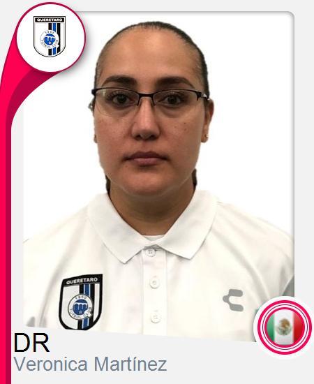 Verónica Martínez Vega