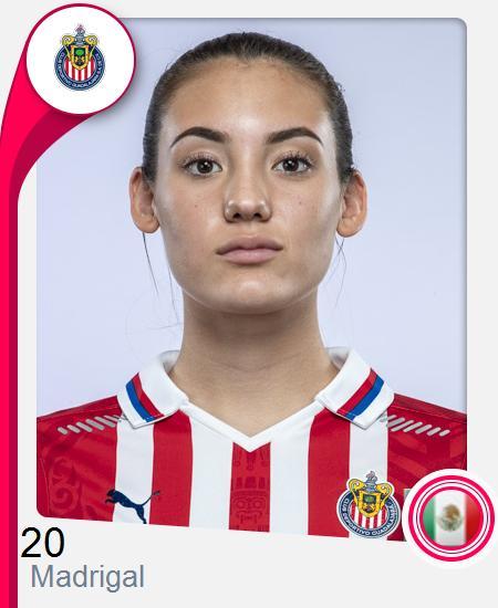Dayana Madrigal Páez