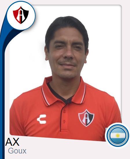 Marcelo Jesús Goux