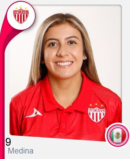 Mayela Medina Espinoza