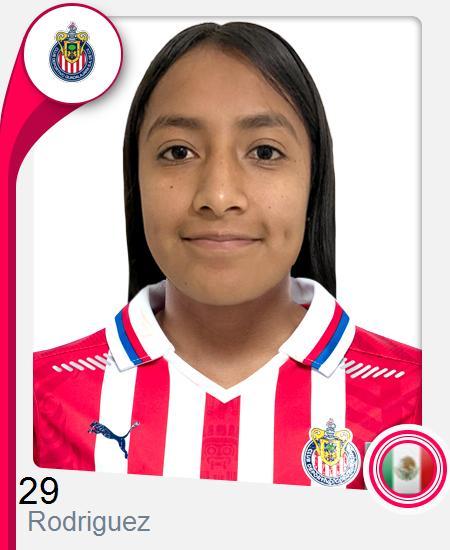 Cynthia Jaqueline Rodríguez González