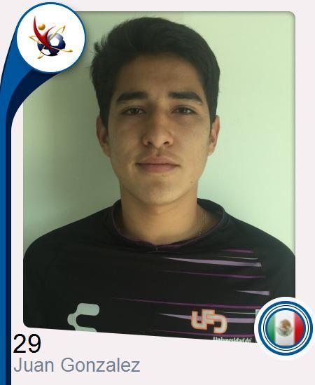 Juan Jose Gonzalez Castro