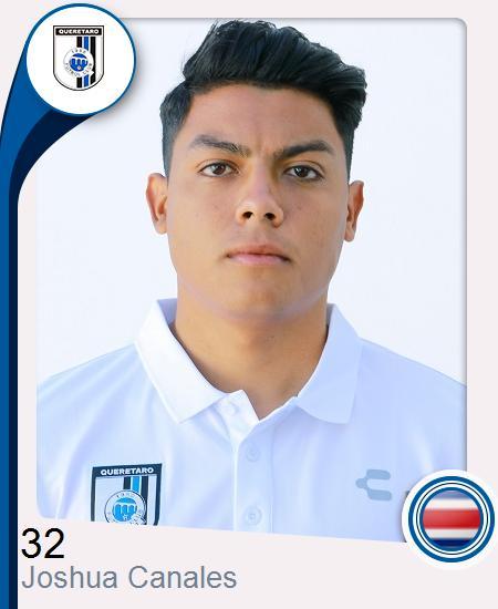 Joshua Antonio Canales Hernández