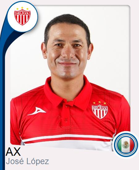 José Guadalupe López Montoya